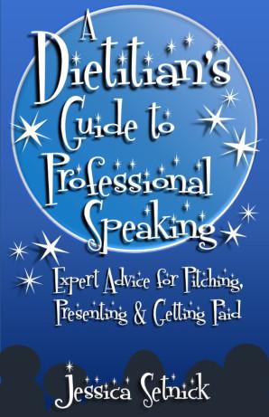 dietitian speaker training